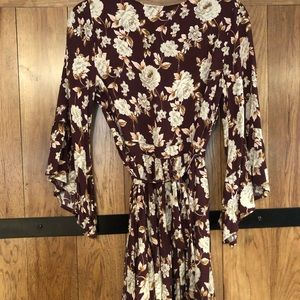 American Eagle Outfitters Dresses - Wrap dress